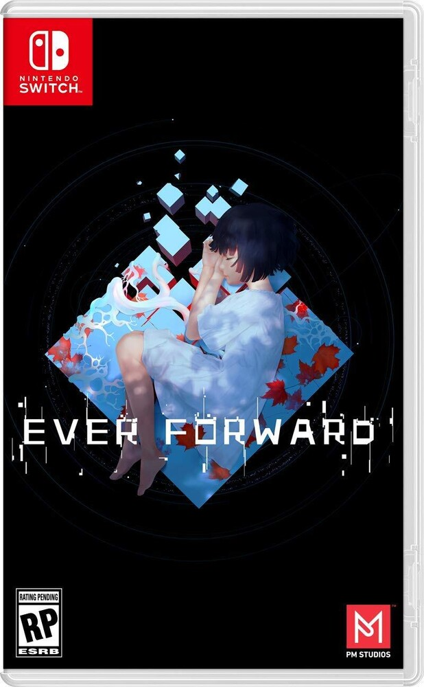Swi Ever Forward - Ever Forward for Nintendo Switch