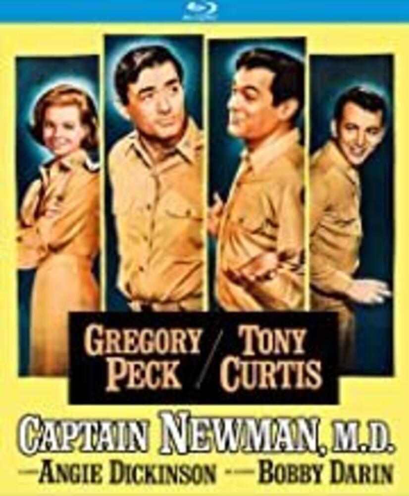 Captain Newman M.D. (1963) - Captain Newman M.D. (1963)