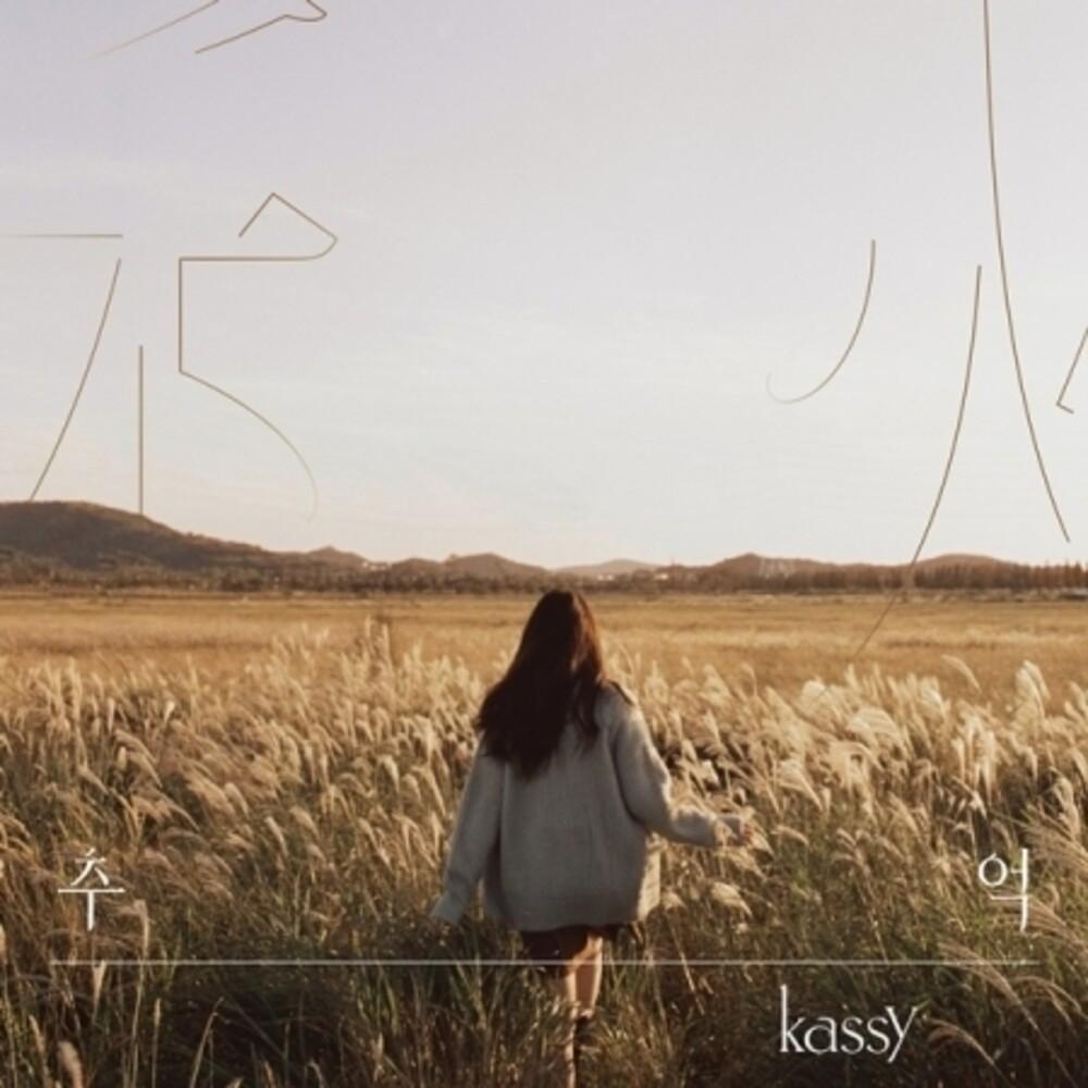 Kassy - 3rd Mini Album (Pcrd) (Asia)
