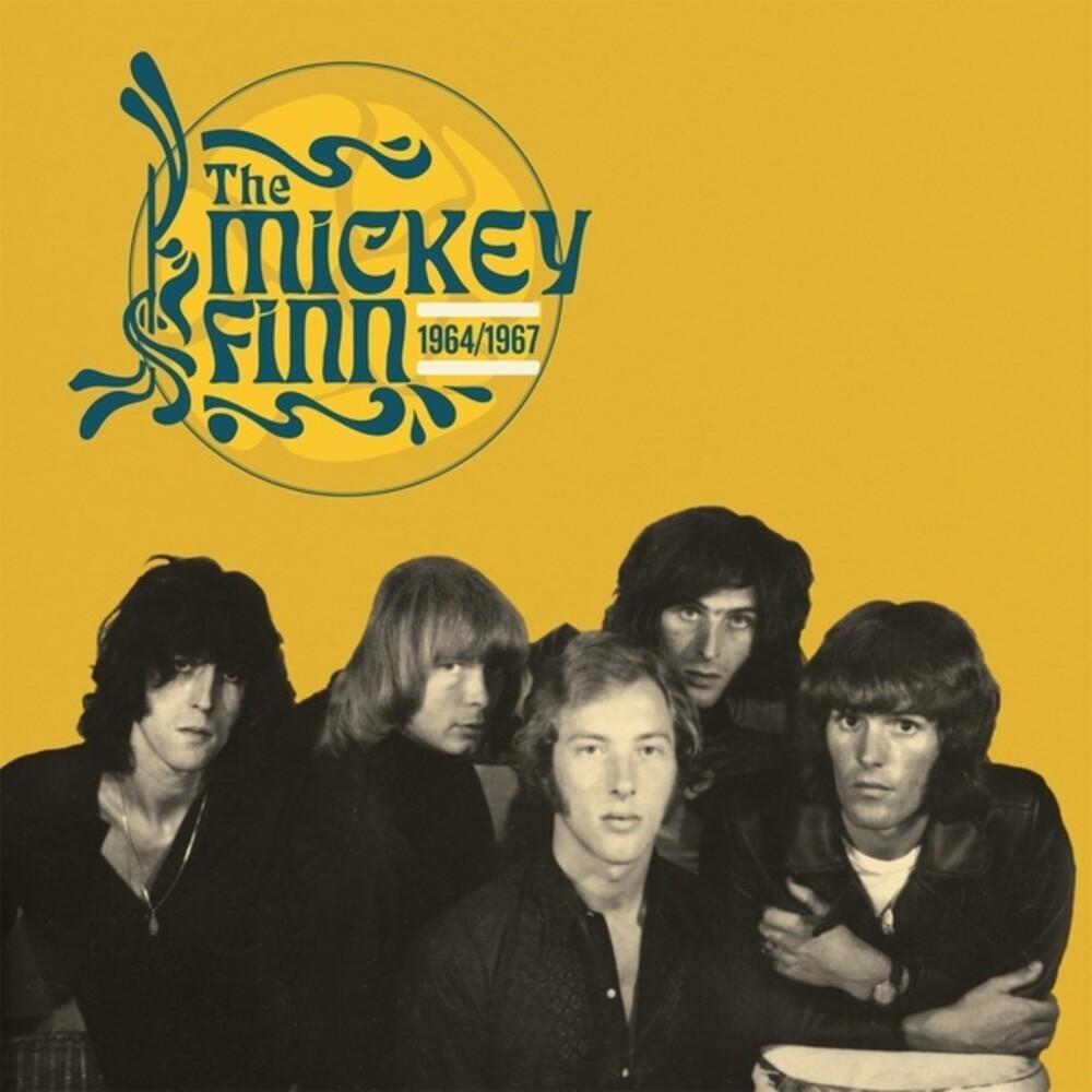 Mickey Finn - Mickey Finn 1964 / 1967