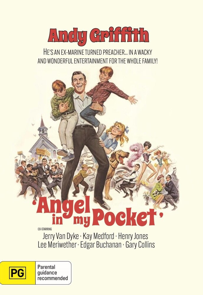 Angel in My Pocket - Angel in My Pocket