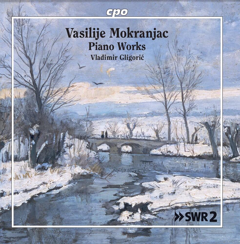 Mokranjac / Gligoric - Piano Works