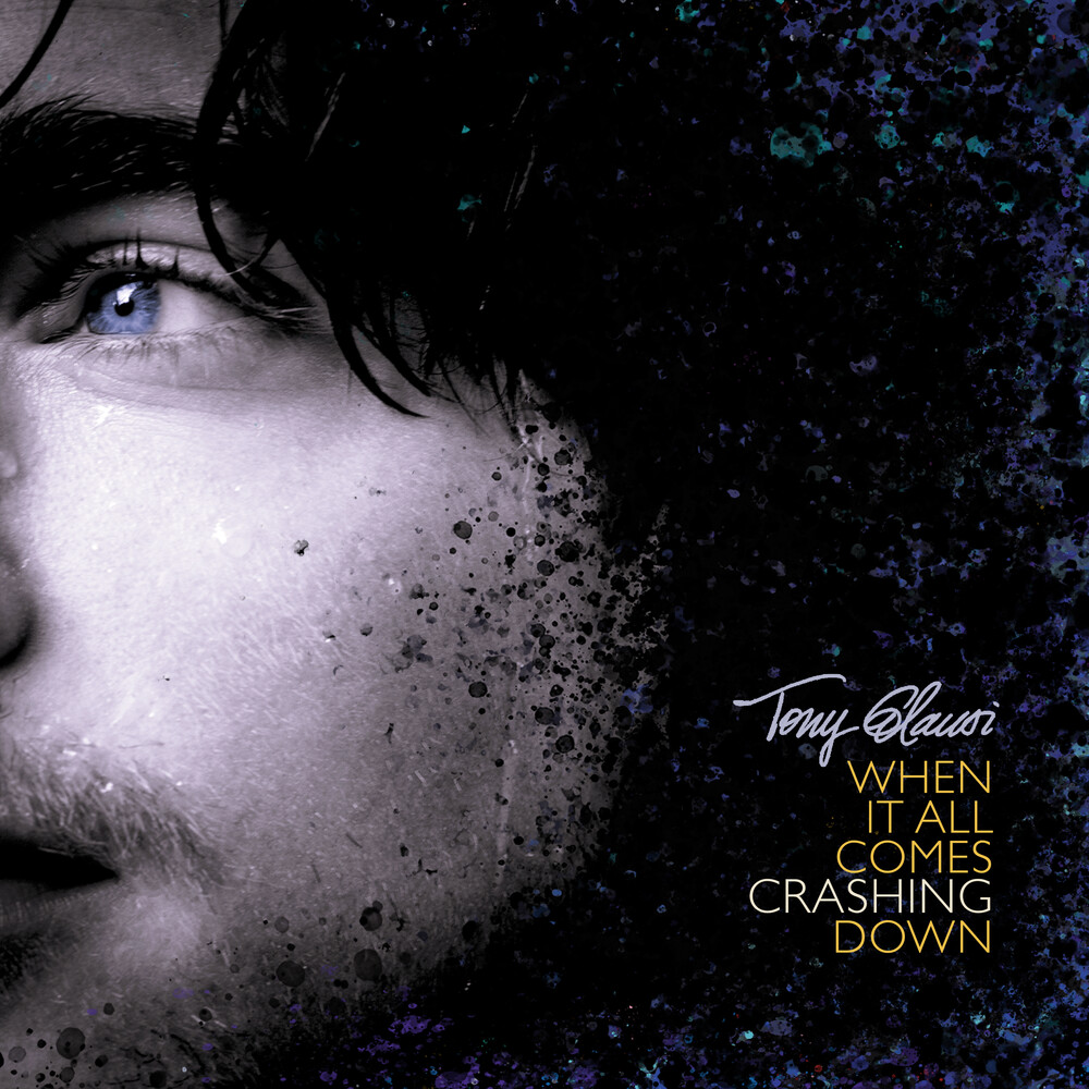 Tony Glausi - When It All Comes Crashing Down
