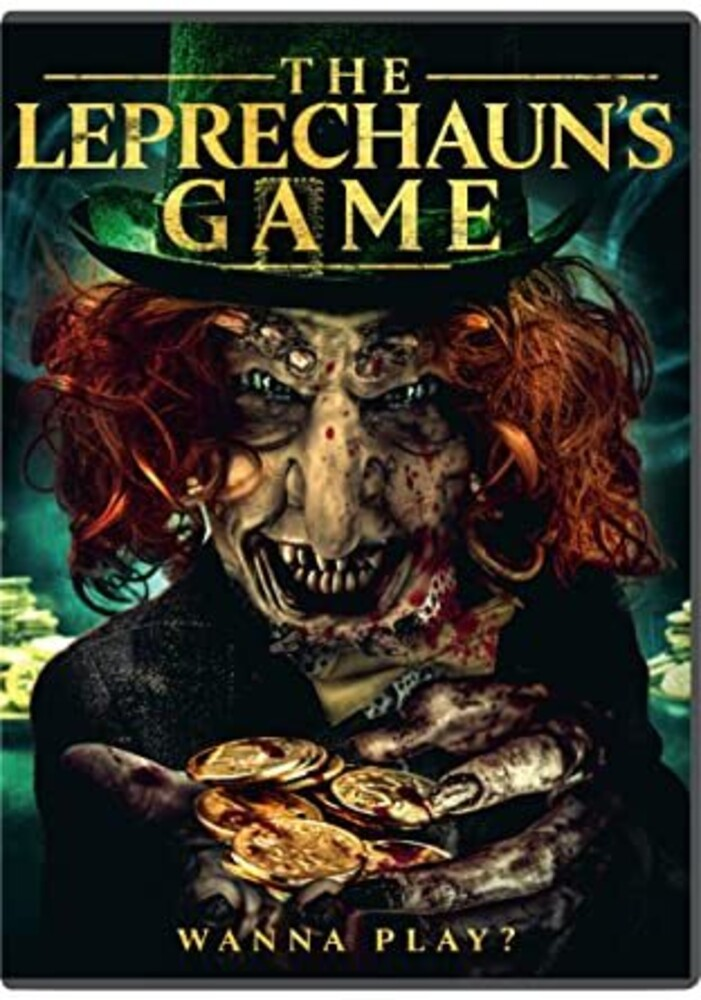 Leprechaun's Game - The Leprechaun's Game