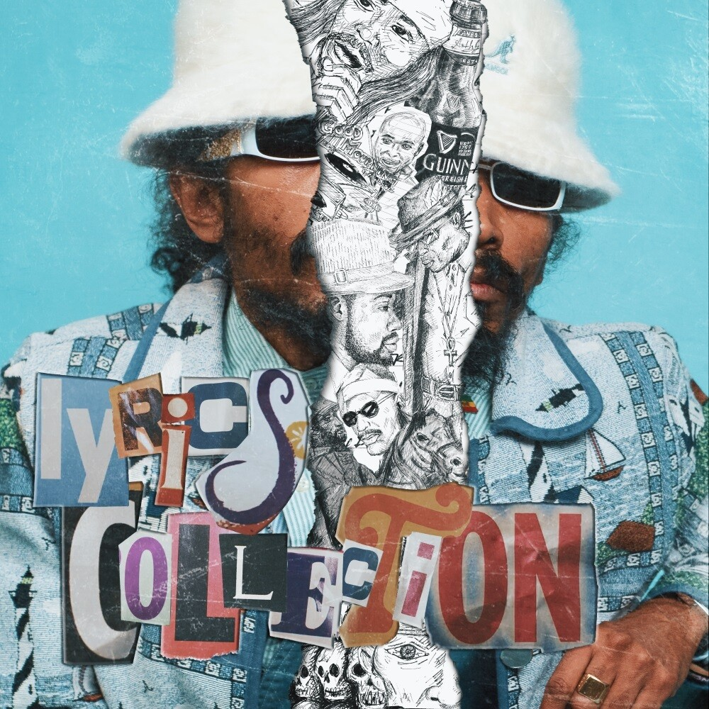 Mr Williamz - Lyrics Collection