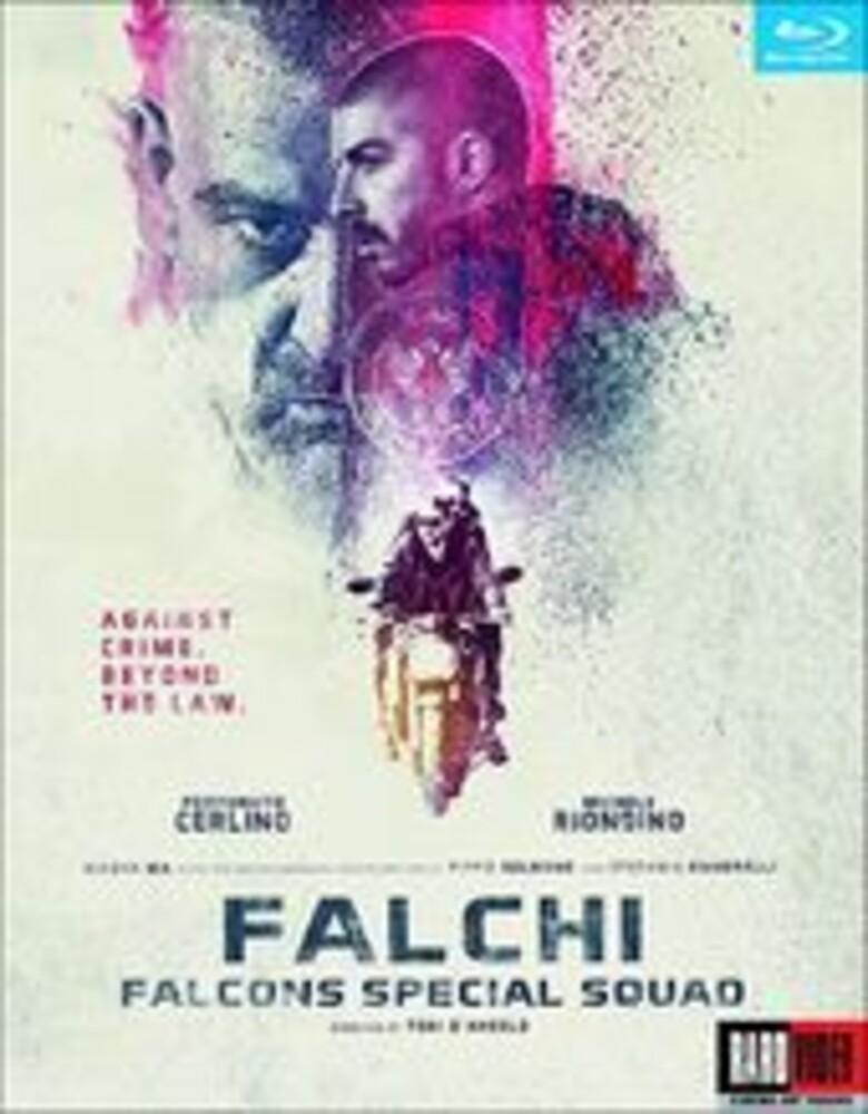Falchi: Falcons Special Squadbd (2017) - Falchi: Falcons Special Squad