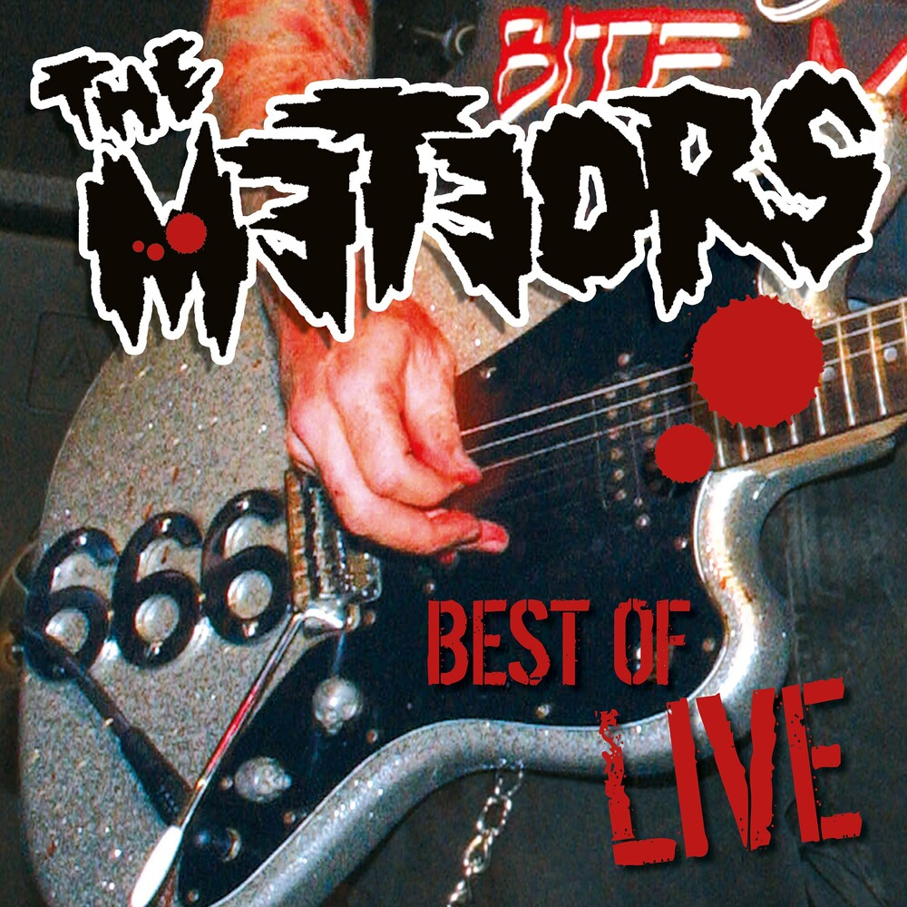 Meteors - Best Of Live