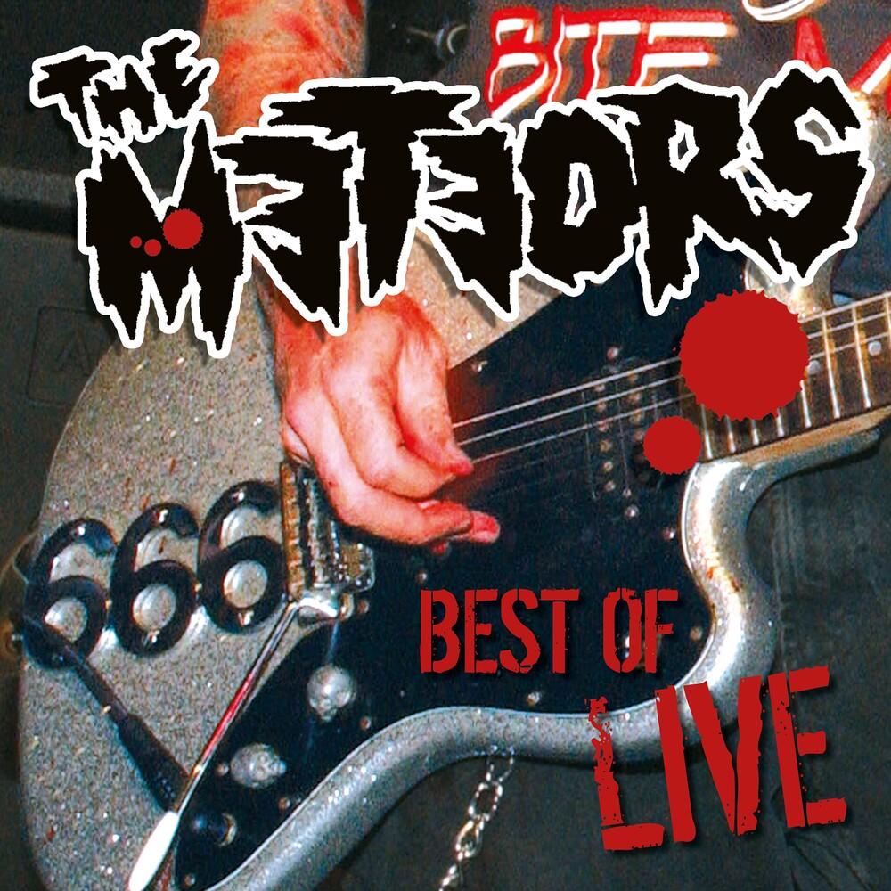 Meteors - Best Of Live