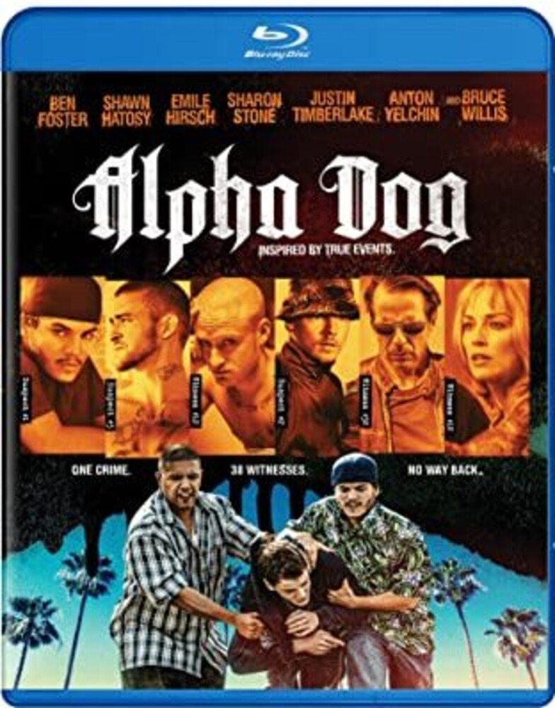 Alpha Dog Bd - Alpha Dog Bd