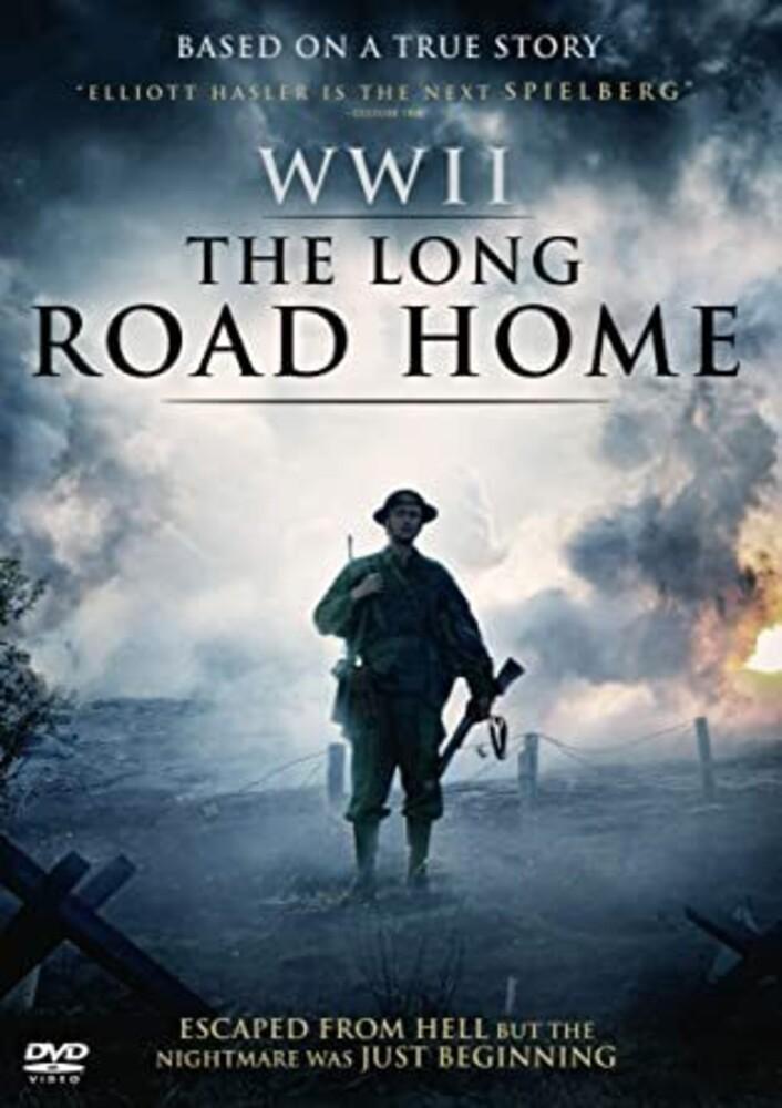 WWII the Long Road Home - WWII The Long Road Home