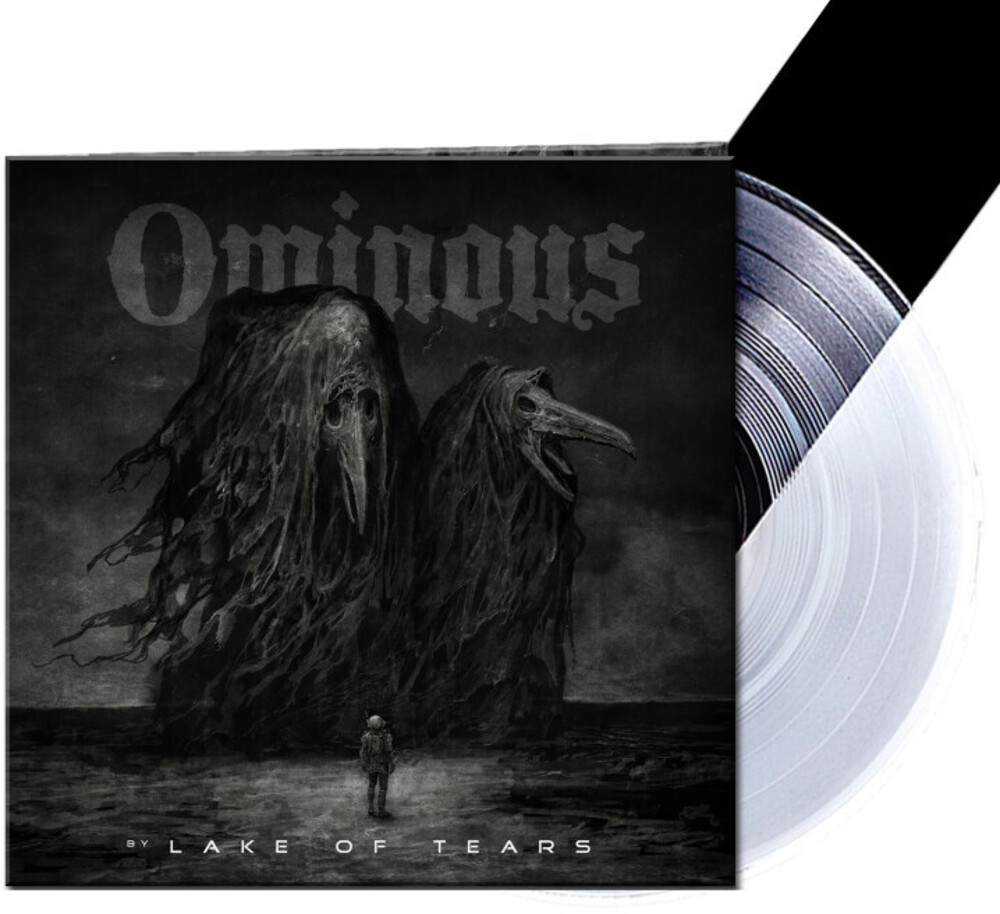 Lake Of Tears - Ominous [Indie Exclusive] (Transparent Vinyl) [Colored Vinyl] (Gate)