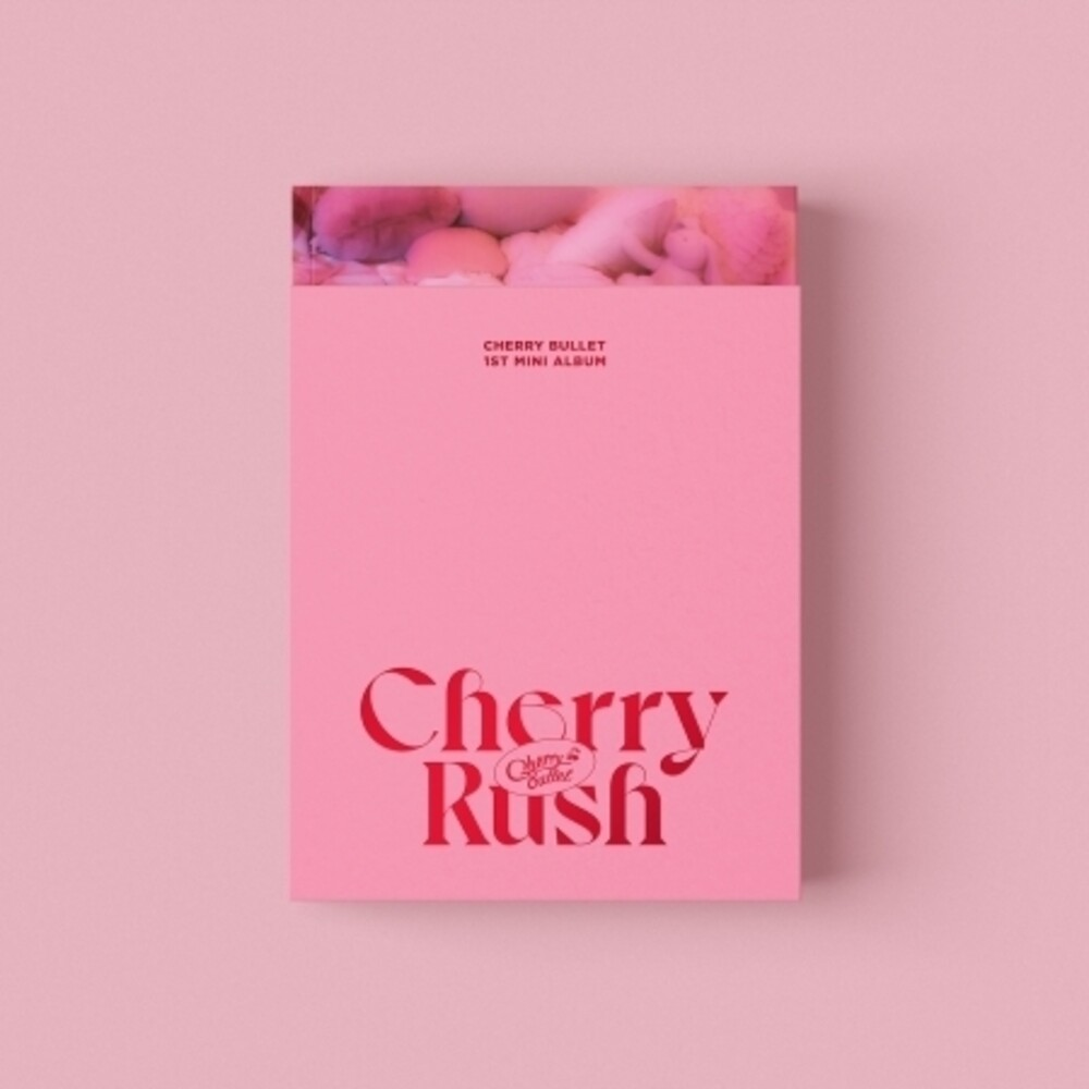 Cherry Bullet - Cherry Rush [With Booklet] (Pcrd) (Phot) (Asia)