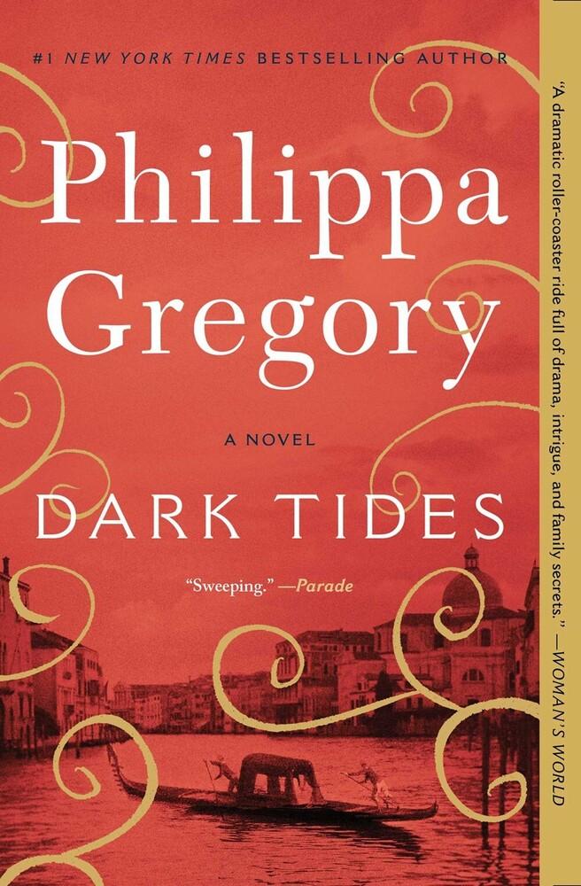 Gregory, Philippa - Dark Tides: A Novel