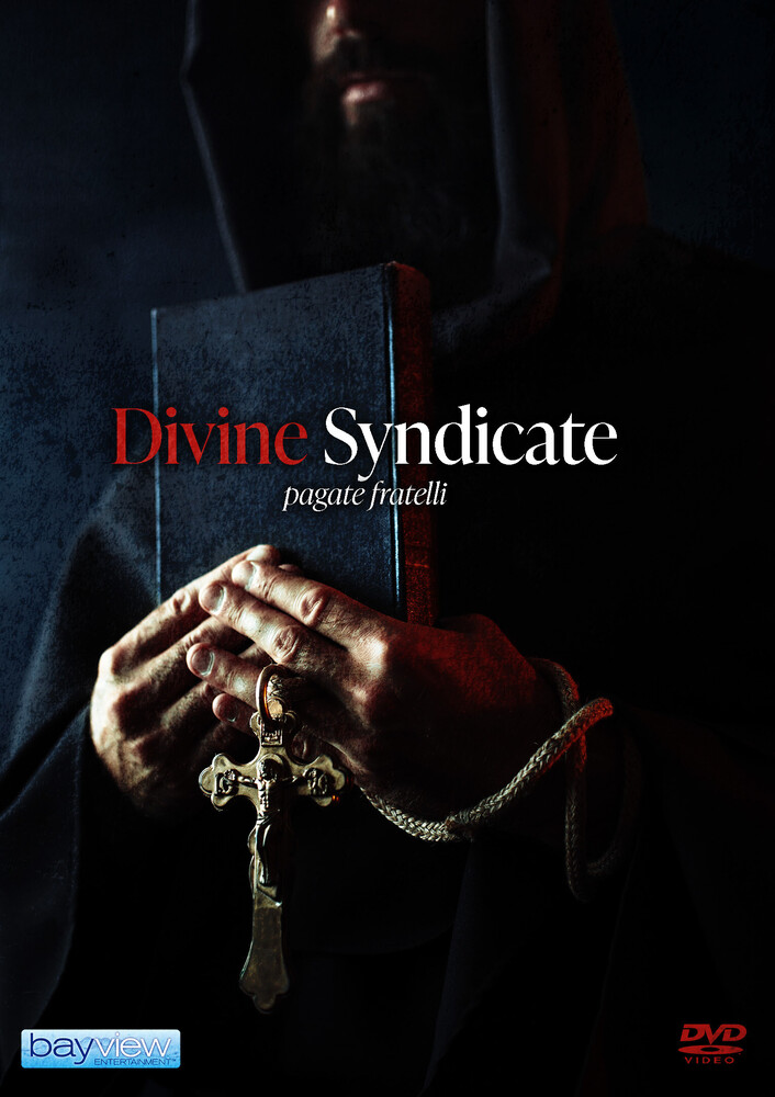 Divine Syndicate (Pagate Fratelli) - Divine Syndicate (pagate Fratelli)