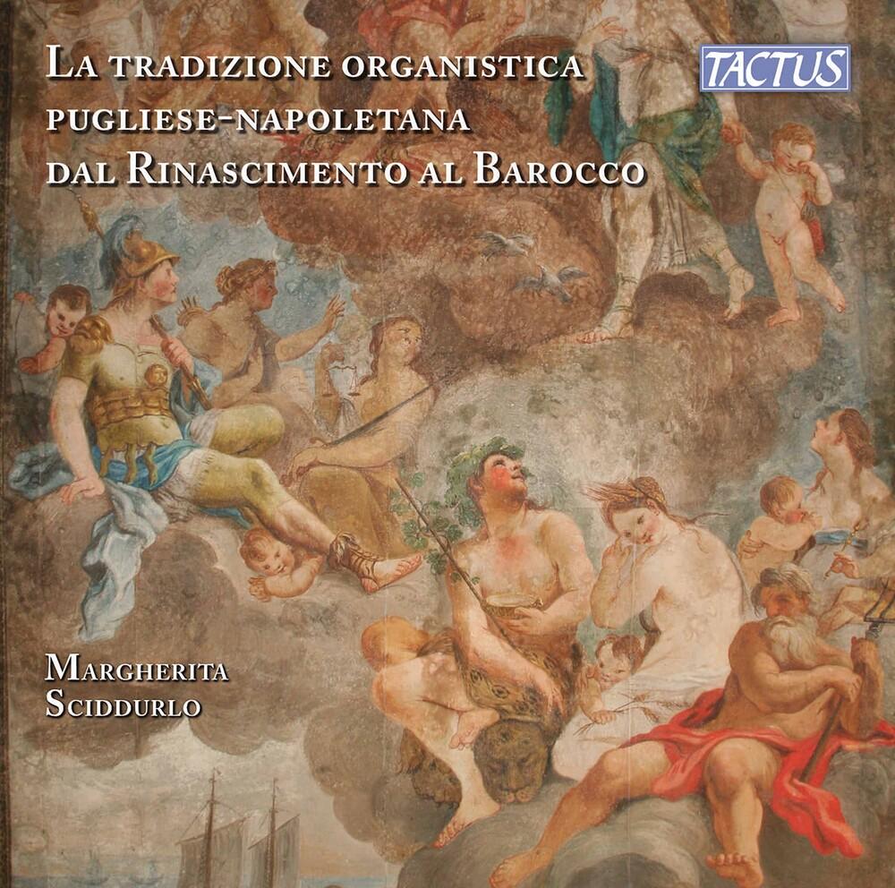 La Tradizione Organistica / Various - La Tradizione Organistica / Various