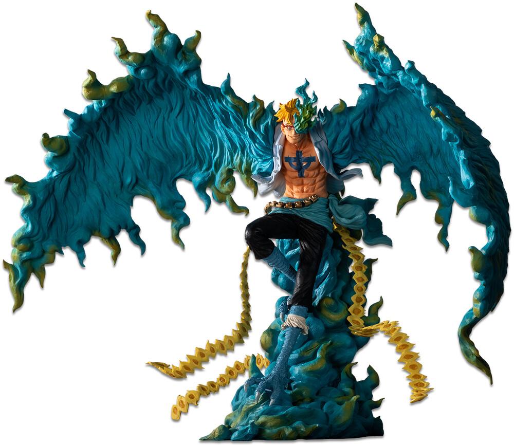 - Ichiban - One Piece Marco (Ex Devils), Bandai Ichibansho Figure