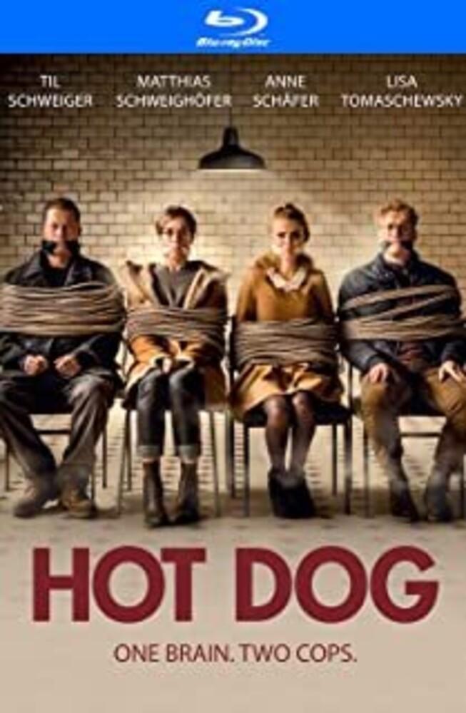 Hot Dog - Hot Dog