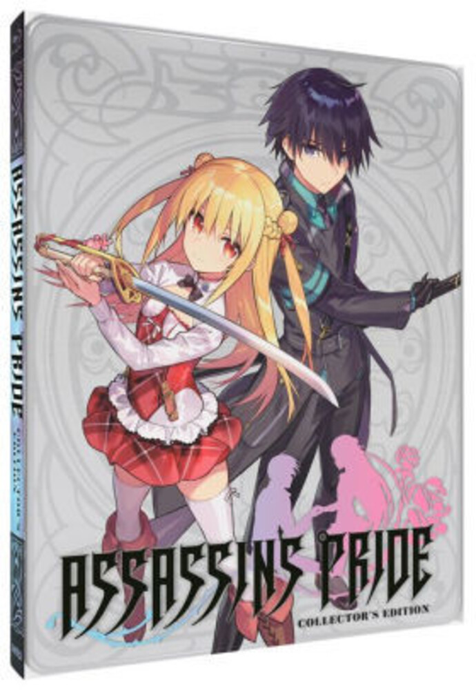 Assassins Pride - Assassins Pride (2pc) / (Stbk Anam Sub)