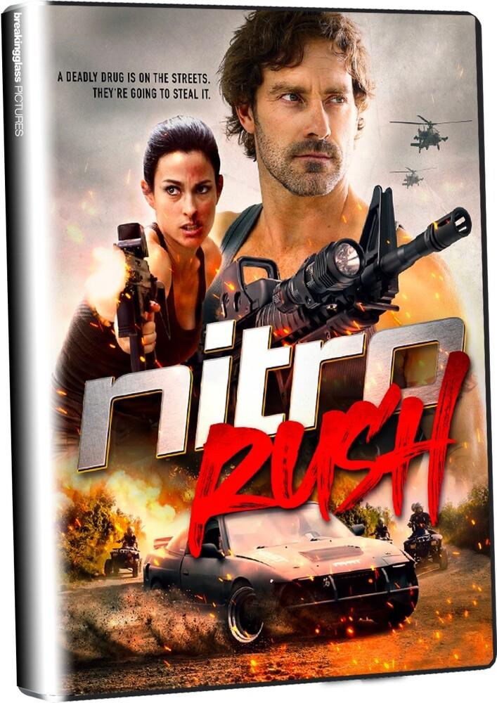 Nitro Rush - Nitro Rush