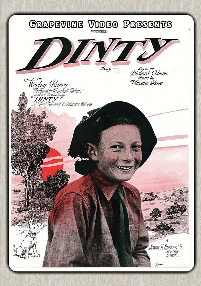 Dinty (1920) - Dinty (1920) / (Mod)