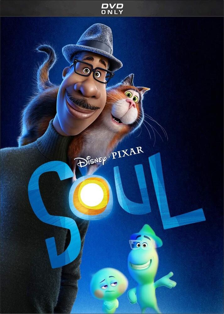 - Soul / (Ac3 Dol Dub Sub)