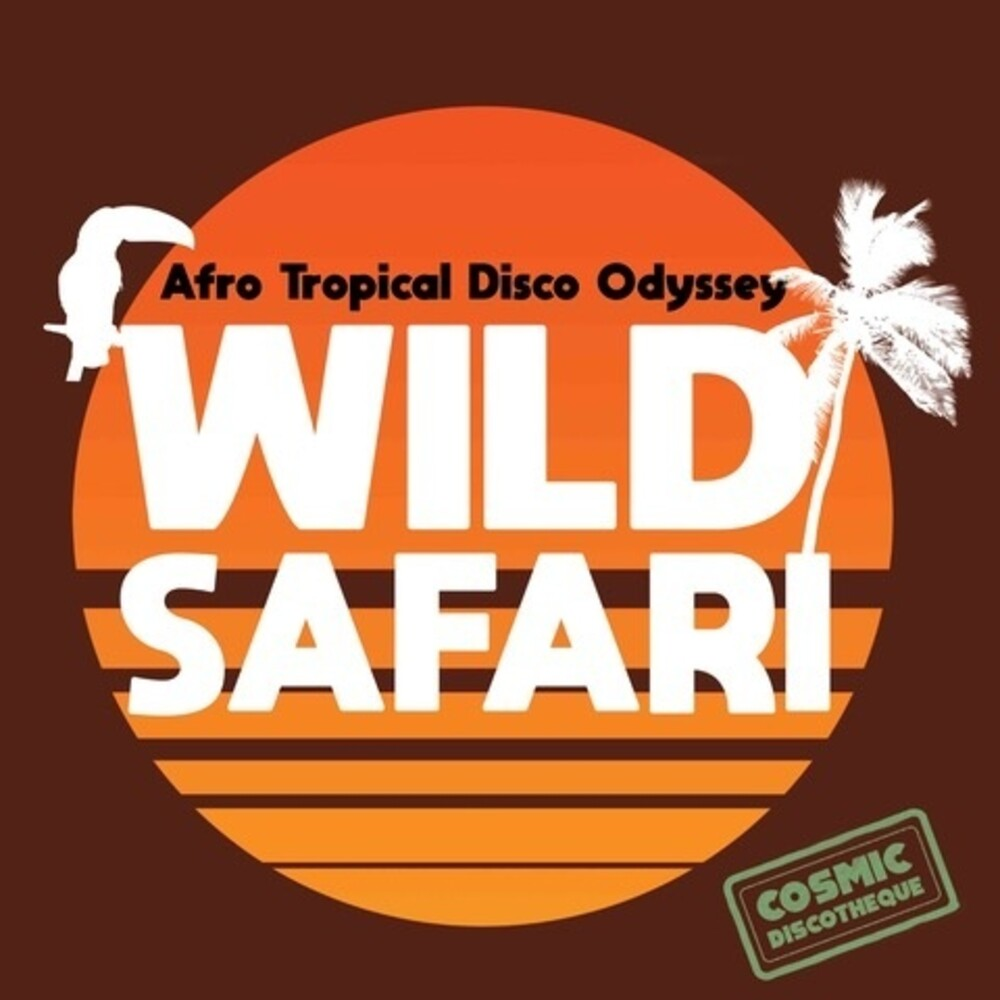 Wild Safari / Various - Wild Safari (Various Artists)