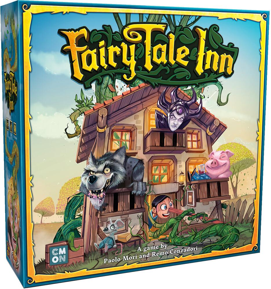 - Fairy Tale Inn