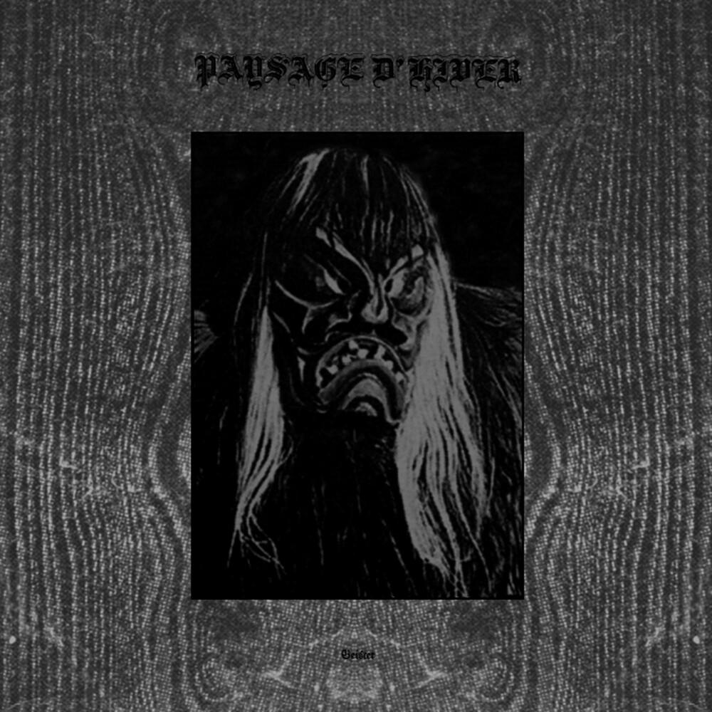 Paysage D'hiver - Geister [Digipak]