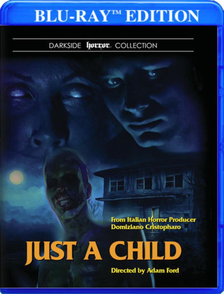 - Just A Child / (Mod)