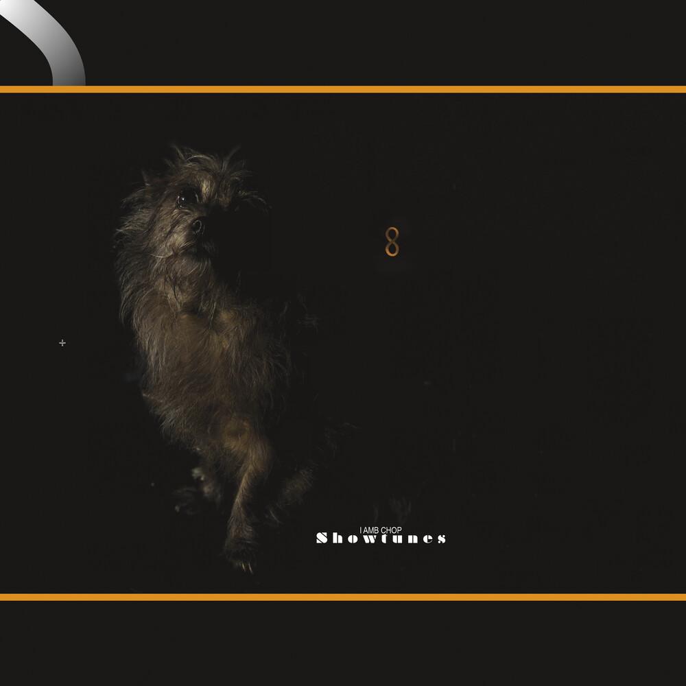 Lambchop - Showtunes [Indie Exclusive Limited Edition Translucent Orange LP]