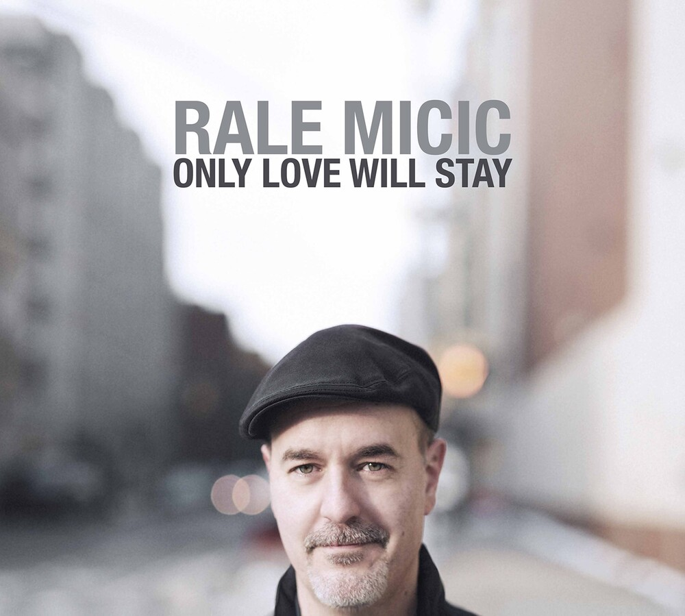 Micic / Gold / Clapp - Only Love Will Stay