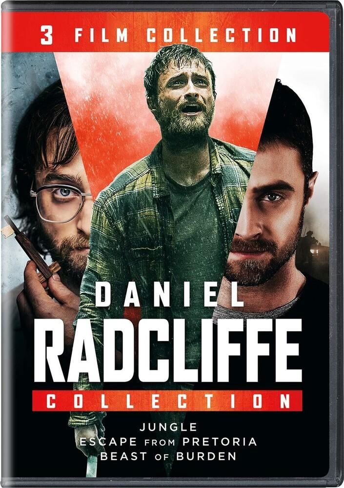 - Daniel Radcliffe Collection (3pc) / (3pk)