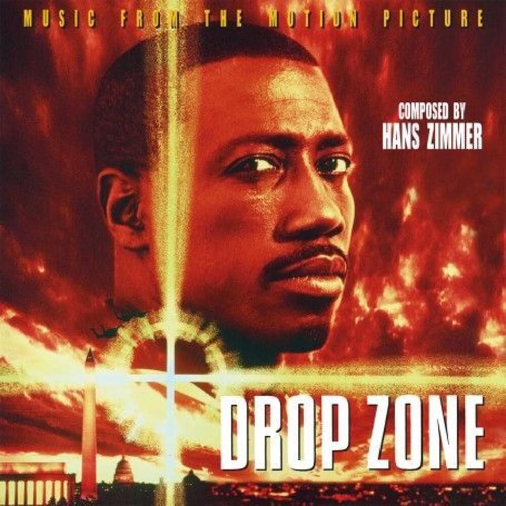 Hans Zimmer  (Exp) (Ita) - Drop Zone / O.S.T. (Exp) (Ita)
