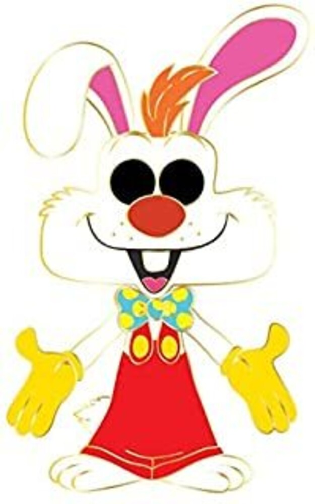 - Roger Rabbit (Pin)