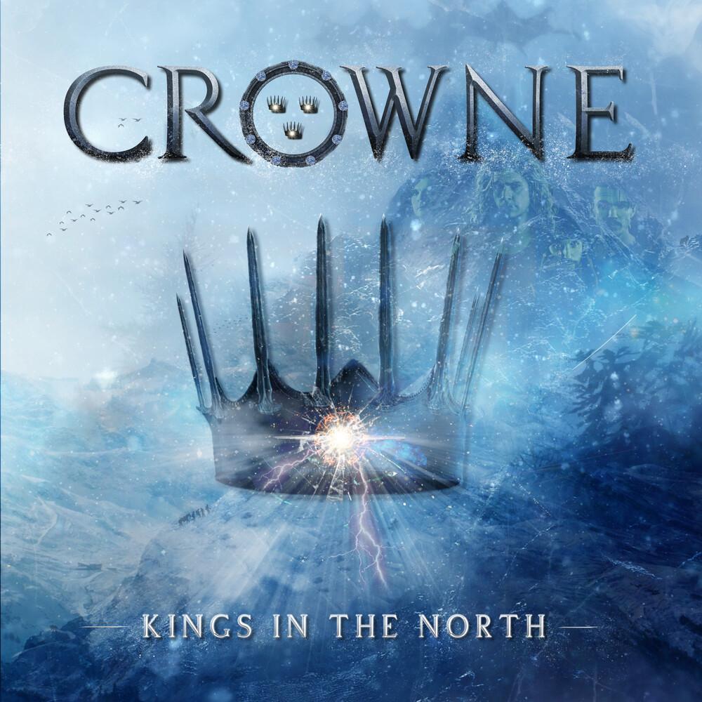 Crowne - Kings In The North