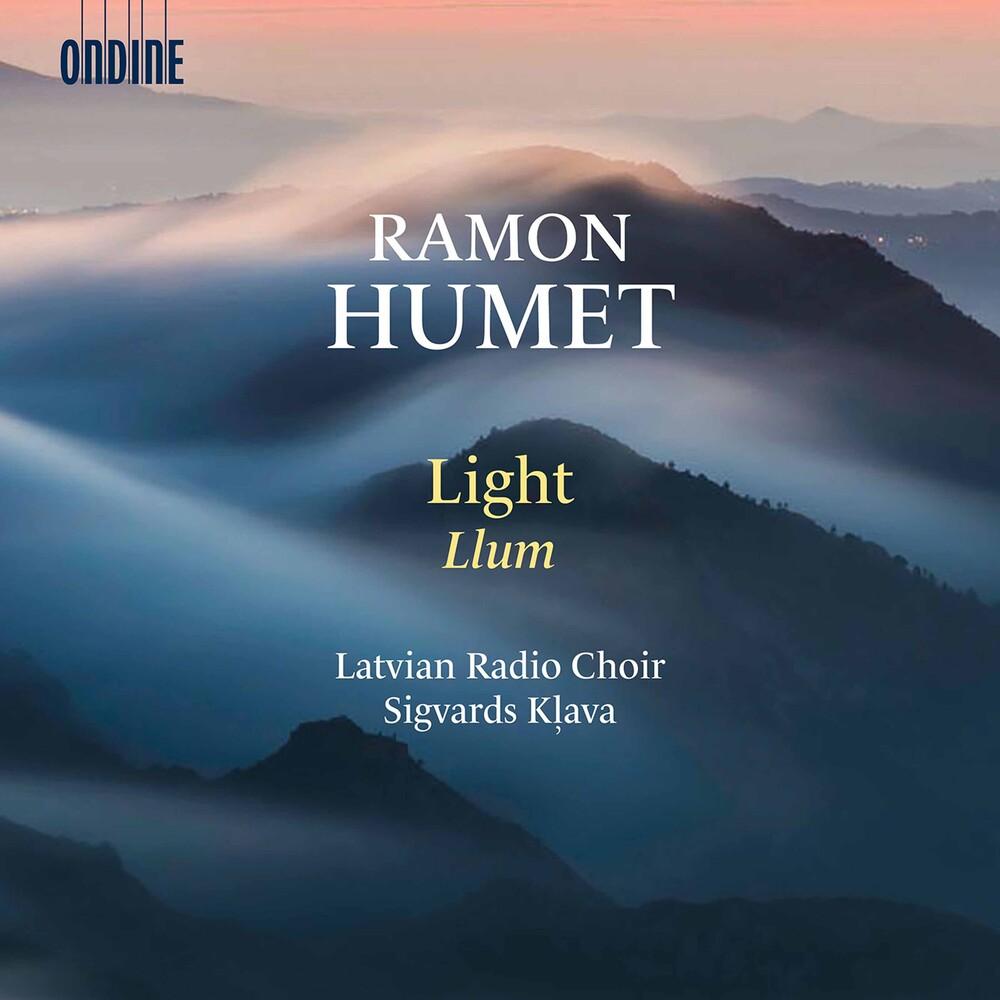 Humet / Latvian Radio Choir / Klava - Llum