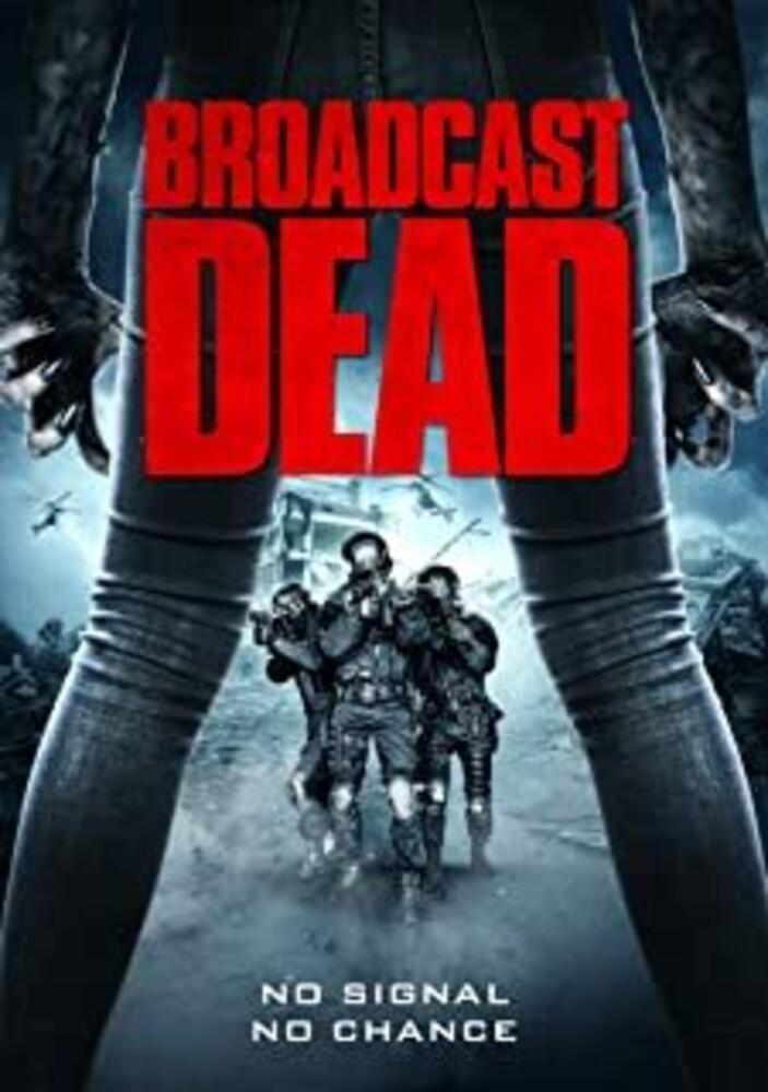 - Broadcast Dead
