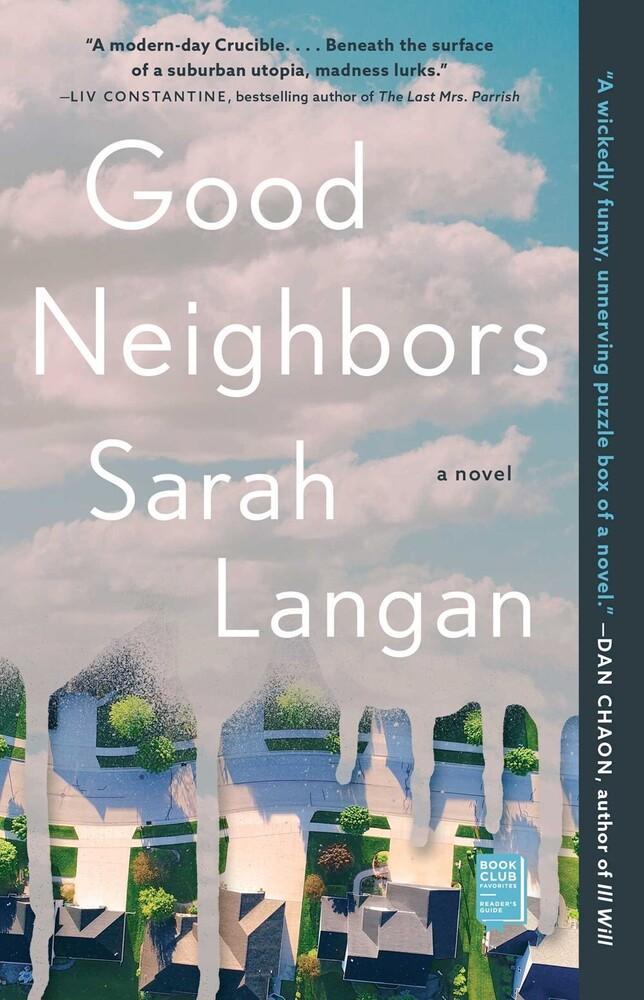 Sarah Langan - Good Neighbors (Ppbk)