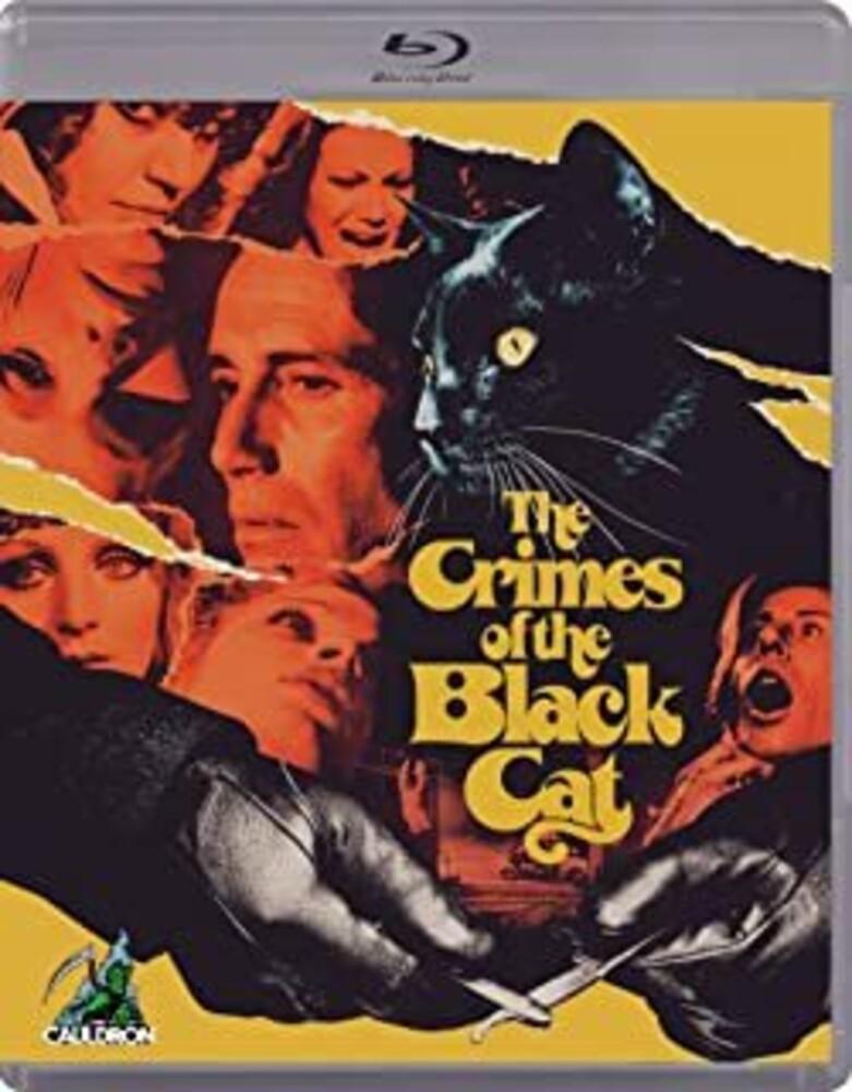 - Crimes Of The Black Cat