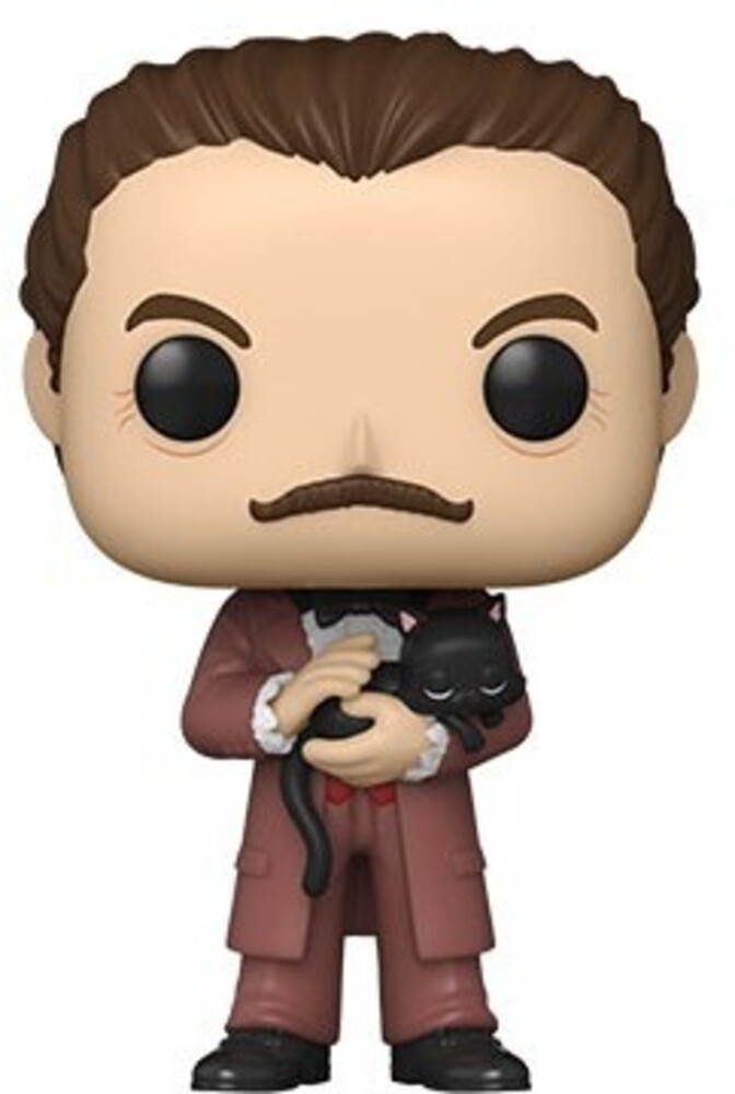 Funko Pop! Icons: - Vincent Price Horror (Vfig)