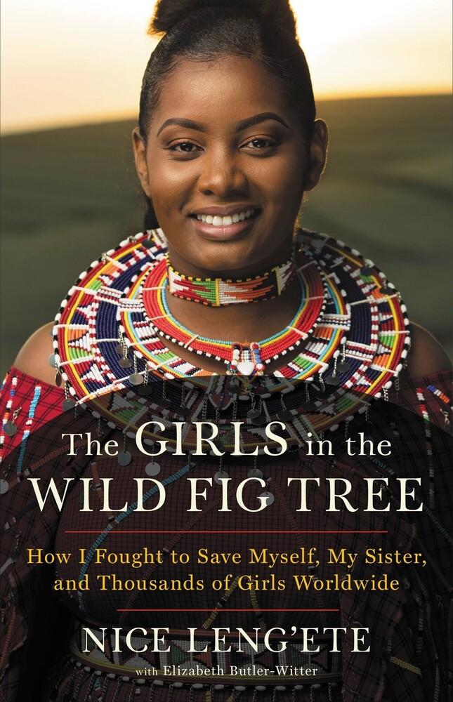 Nice Leng'ete - Girls In The Wild Fig Tree (Hcvr)