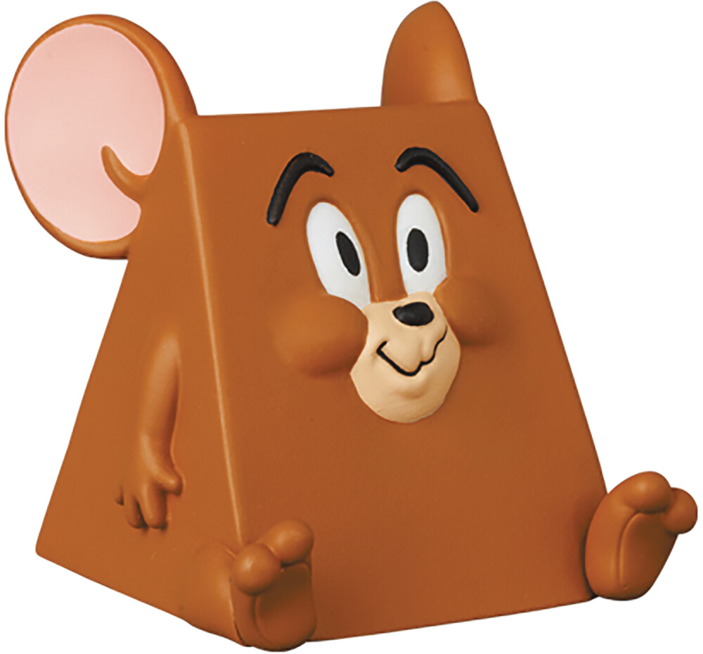 - Tom And Jerry Udf Series 2 Jerry Triangular Prism