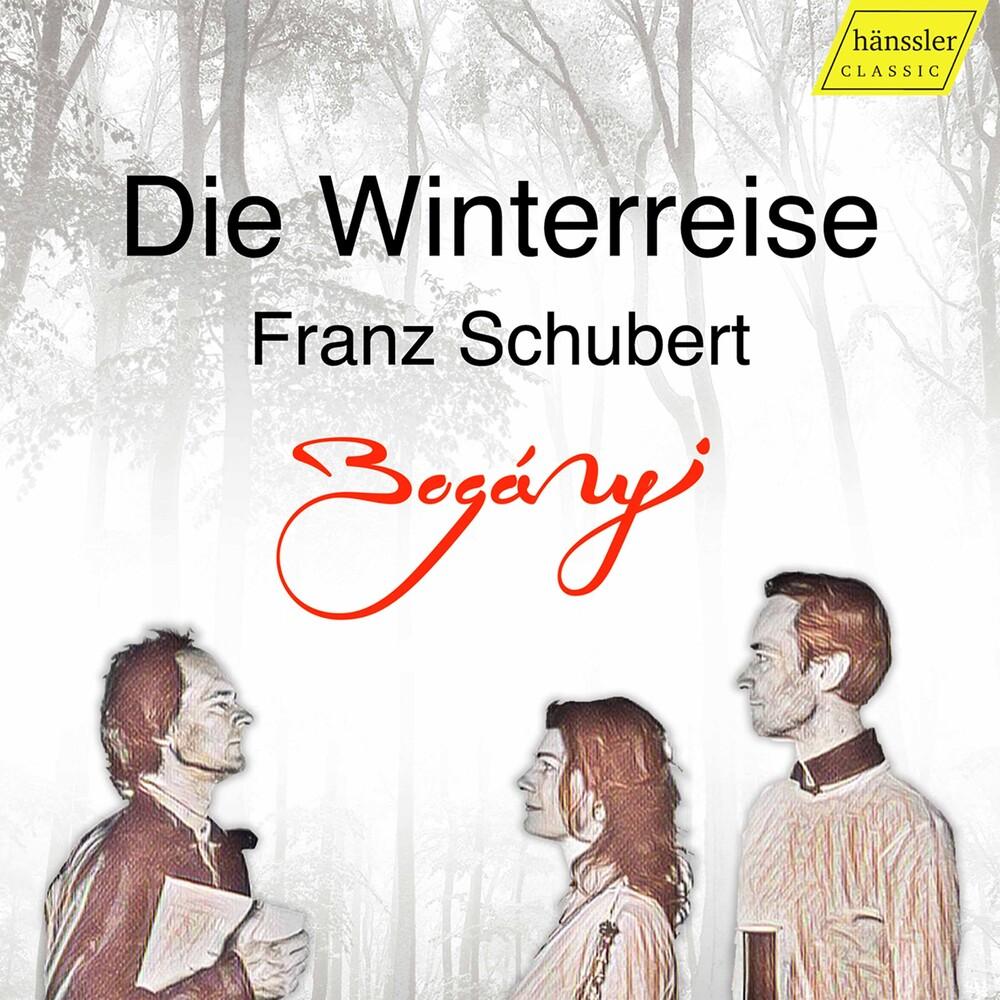 - Die Winterreise 89