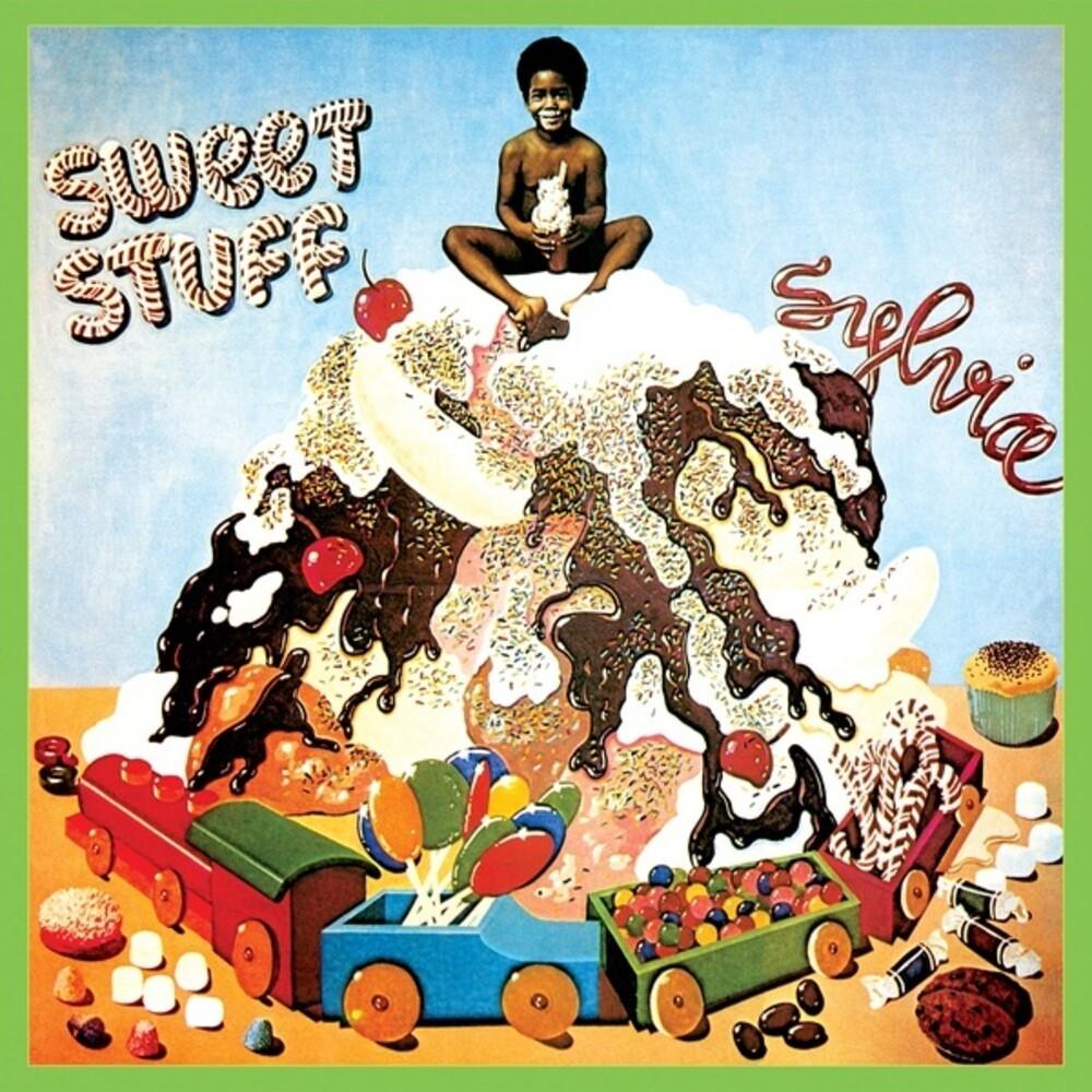 Sylvia - Sweet Stuff (Aus)