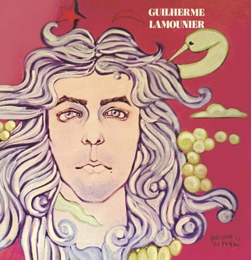 Guilherme Lamounier - Guilherme Lamounier