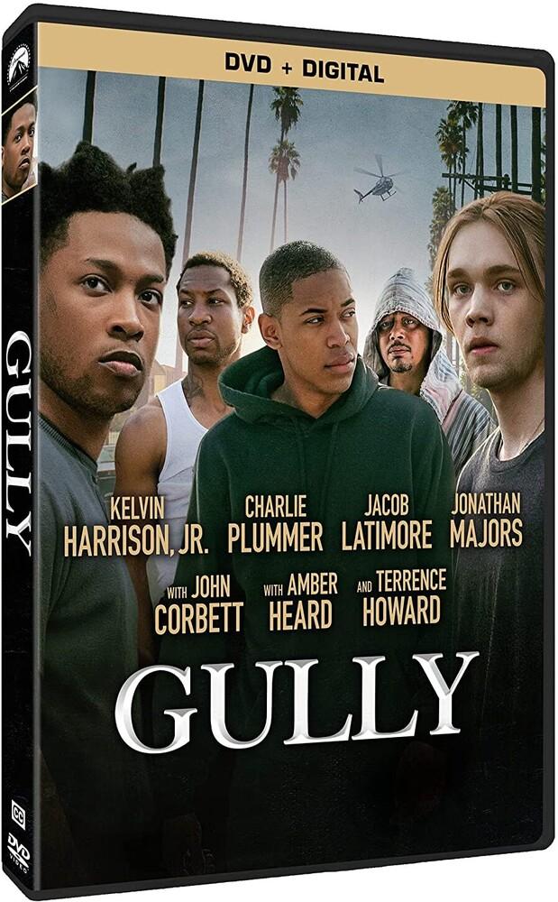 Gully - Gully / (Ac3 Dol Sub Ws)