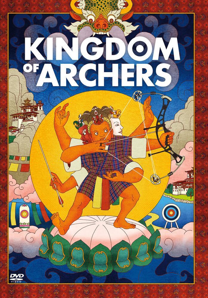 Kingdom of Archers - Kingdom Of Archers / (Mod)