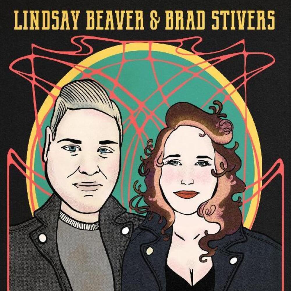 Beaver, Lindsay / Stivers, Brad - Lindsay Beaver & Brad Stivers