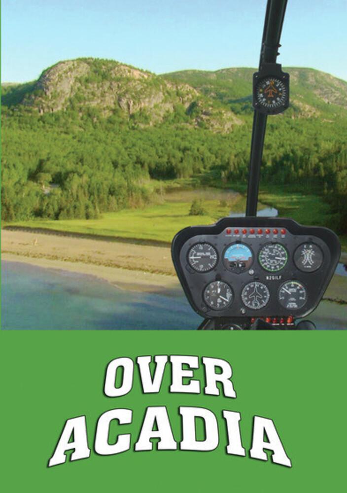 Over Acadia - Over Acadia / (Mod Dol)