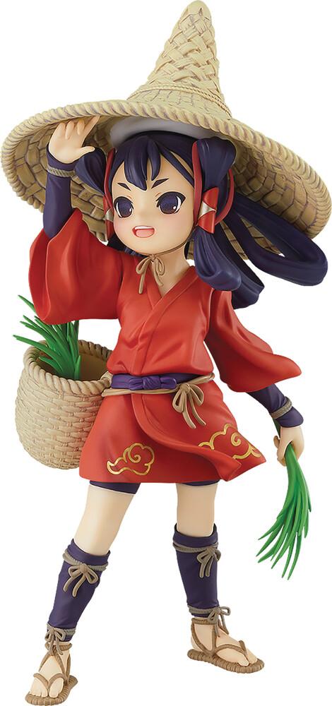 Good Smile Company - Sakuna Of Rice & Ruin Pop Up Parade Princess Sakun